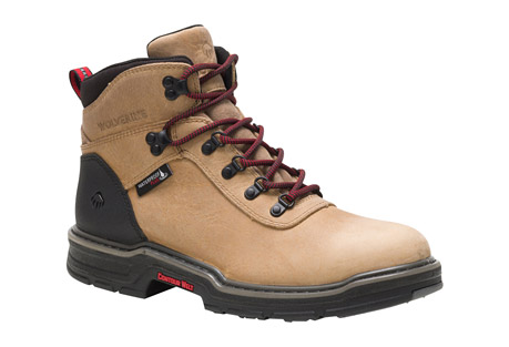 Trail Flex WP Boots - Men's Wide