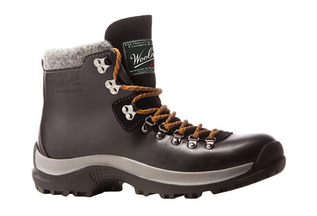 Trail Stomper Boots - Men's