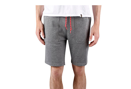 Sandy Fleece Shorts - Men's