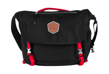 Wilder and Sons Commuter Bag