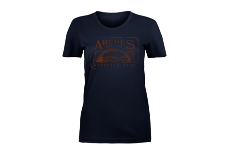 Arches National Park Tee - Women's