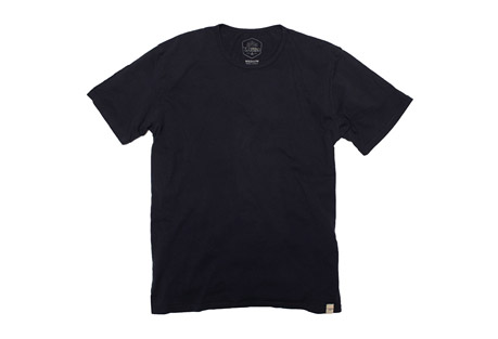 Signature Cotton Tee - Men's