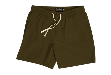 "Seaside Volley 6"" Shorts - Men's"