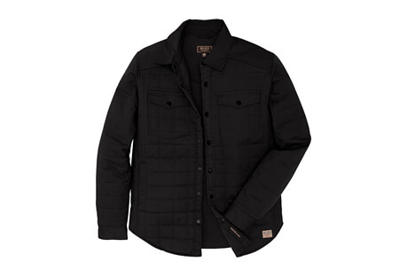 Foothill Shirt Jacket - Men's