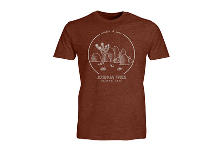 Joshua Tree National Park Tee - Men's