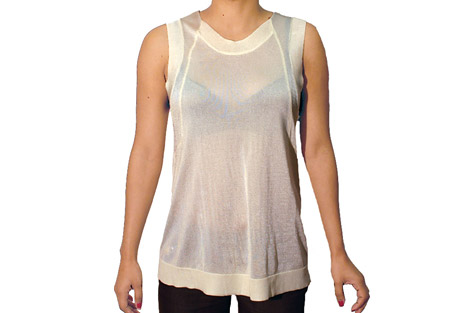 Annabelle Sleeveless - Women's