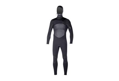 4/3mm Drylock Hooded Wetsuit - Men's