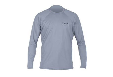 Xcell Smart VNTX Long Sleeve Rashguard - Men's