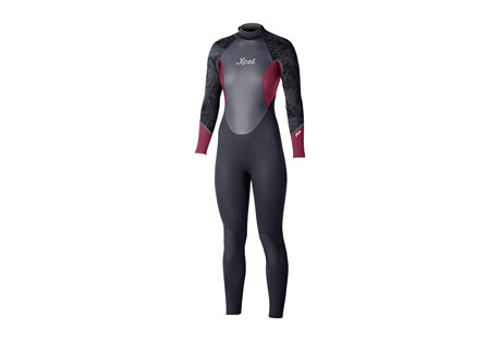 4/3 Axis Fullsuit - Women's