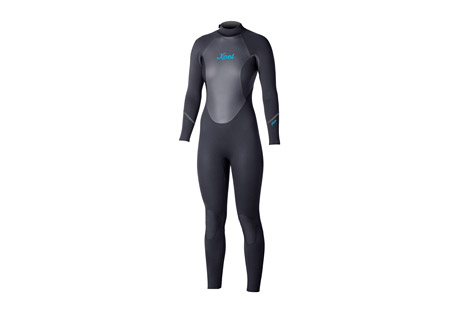 3/2 Axis Fullsuit - Women's
