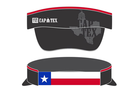 Logo Design Tech Visor