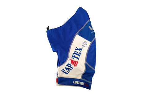 Elite Event Shorts - Women's 2017