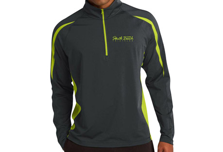 LCP 10th Annual 1/2 Zip Stretch Pullover - Men's 2017
