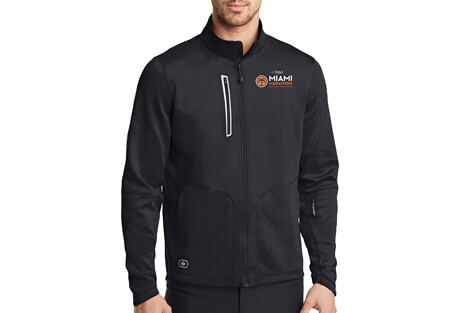 'LCE' Zip Tech Jacket - Men's