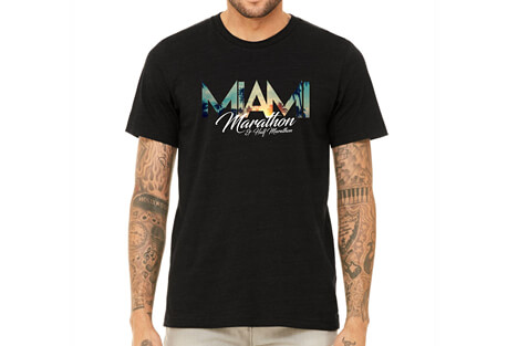 'Relax' SS Ring-Spun Tee - Men's