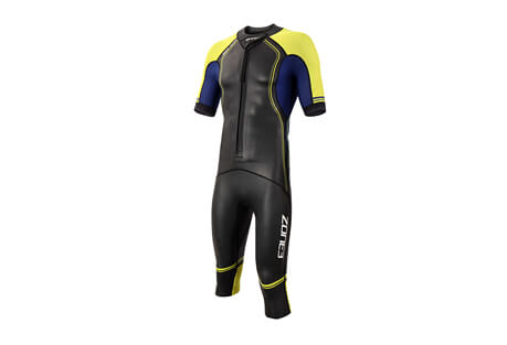 Versa Swim-Run Wetsuit 2018 - Men's