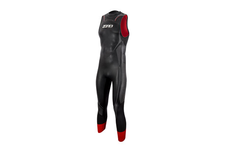 Aspire Sleeveless Wetsuit - Men's