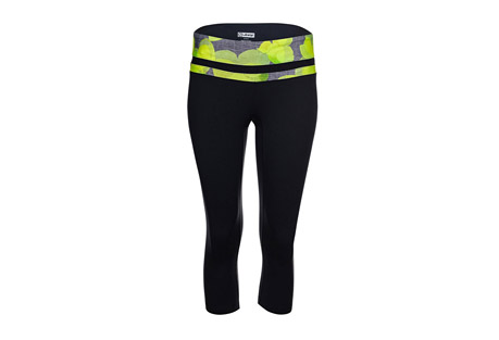 Run Moonlight Knicker - Women's