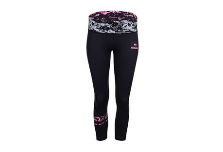 LTD Run Capri - Women's