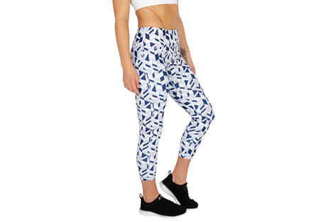 Balance 7/8 Leggings - Women's