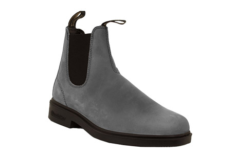 Leather Boots - Men's