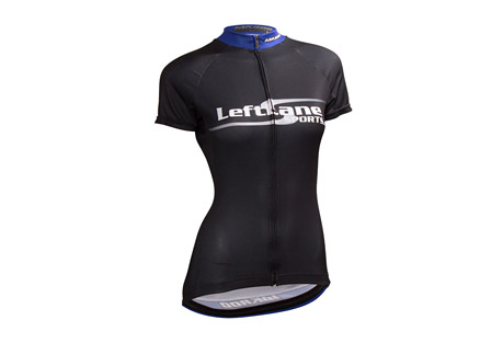 Team Jersey (Race Fit) - Womens
