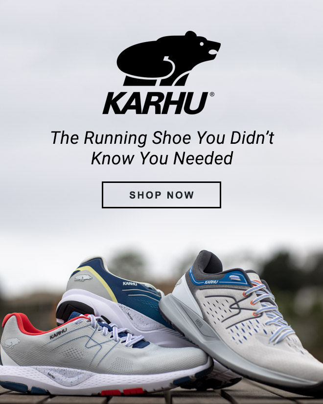 Karhu: The Running Shoe You Didn't Know You Needed - Shop Now